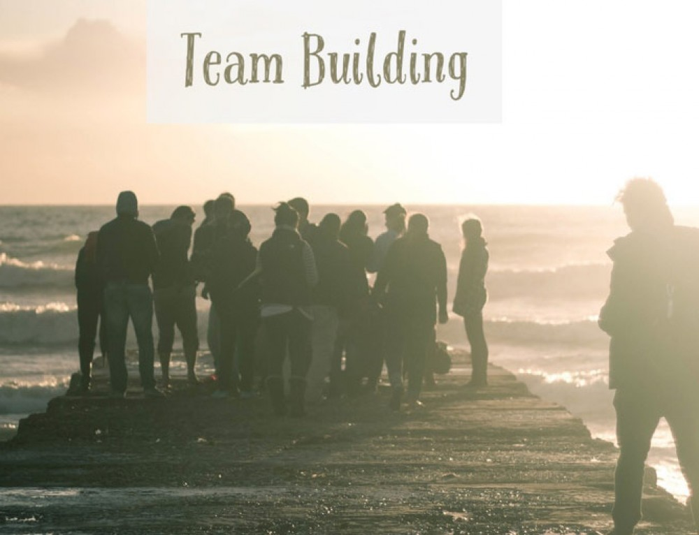 Increase Collaboration with These 5 Team Building Exercises