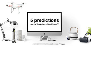 Workplace of the future 5 predictions for 2017